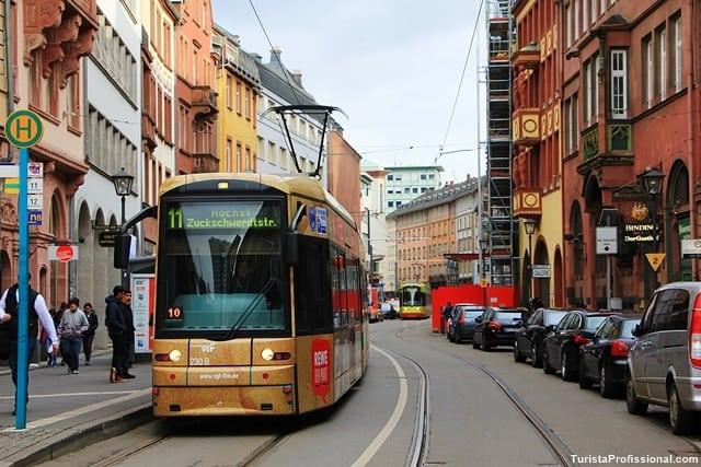 roteiro frankfurt a pe - Conexão em Frankfurt: o que dá para visitar?