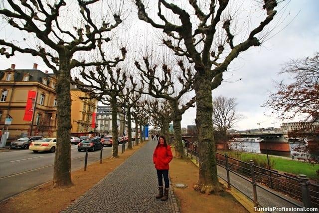 roteiro frankfurt - Conexão em Frankfurt: o que dá para visitar?
