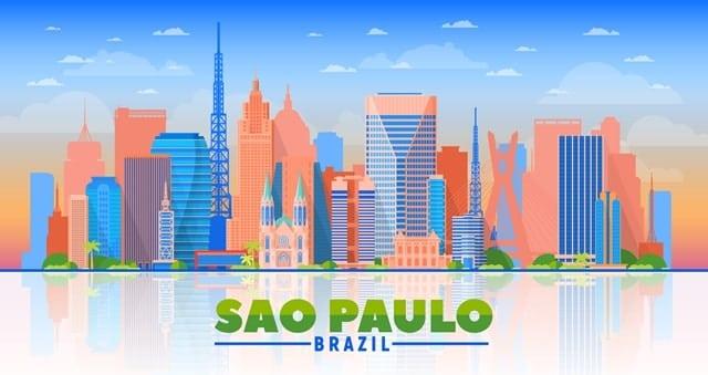 sao paulo - Os tradicionais de São Paulo: bairros, lugares, comidas, restaurantes...