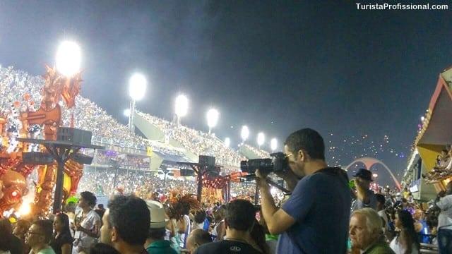 sapucai desfile - Minha primeira vez no Desfile das Escolas de Samba do Rio