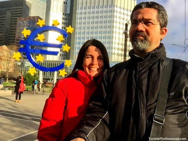turista profissional - Conexão em Frankfurt: o que dá para visitar?