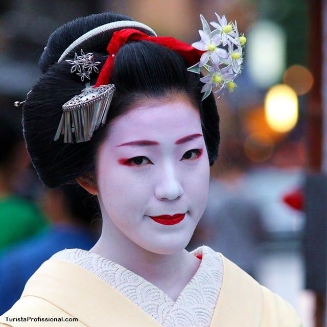 Gueija - Roteiro de 12 dias pelo Japão