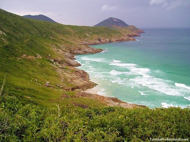 Arraial do Cabo como chegar