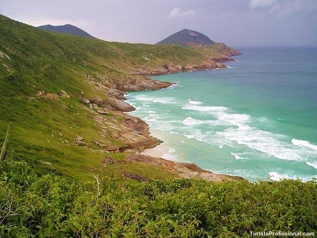 arraial do cabo como chegar - Como chegar a Arraial do Cabo?