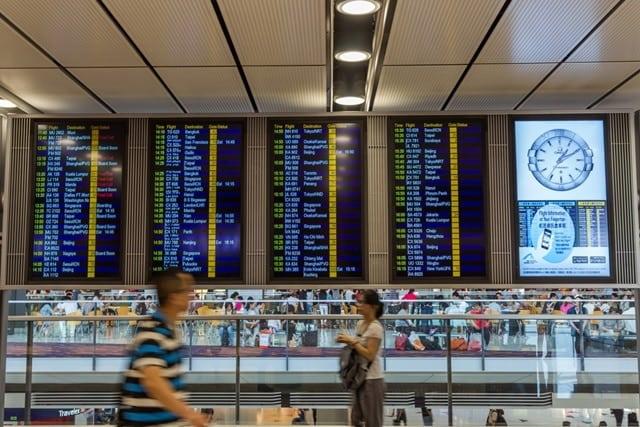 bagagem taxas - Dicionário de viagem: termos que você deve dominar