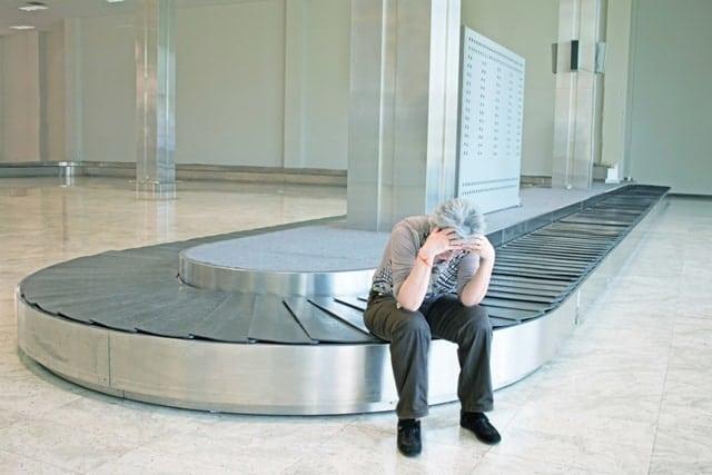 cobranca de bagagem - Por que contratar seguro viagem?