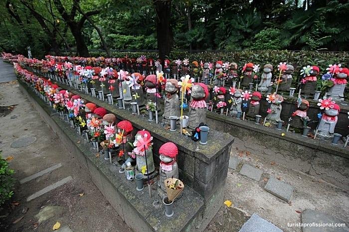 dicas de toquio - Roteiro de 12 dias pelo Japão