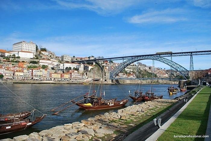 Dicas de viagem para o Porto