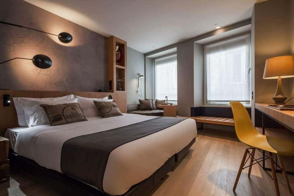 hotel no porto - Onde ficar em Porto: dicas de hotéis e melhores bairros