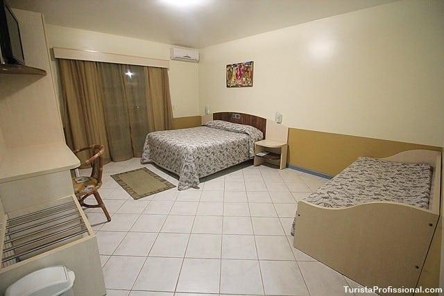 hotel perto do Beto Carrero