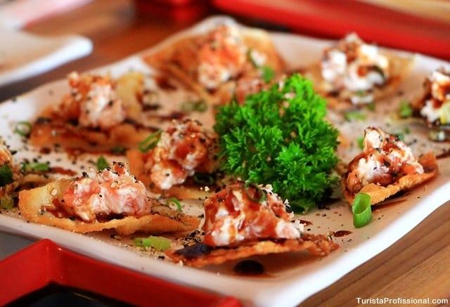 kimura restaurante