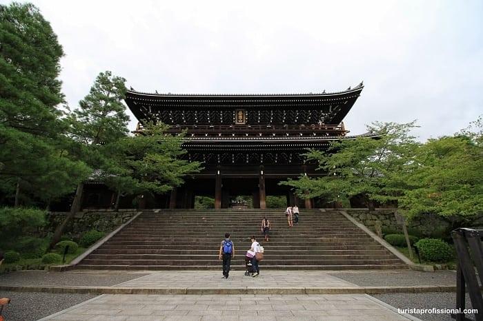 kyoto dicas - Roteiro de 12 dias pelo Japão