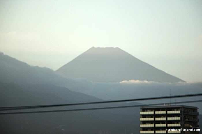 monte fuji - Roteiro de 12 dias pelo Japão