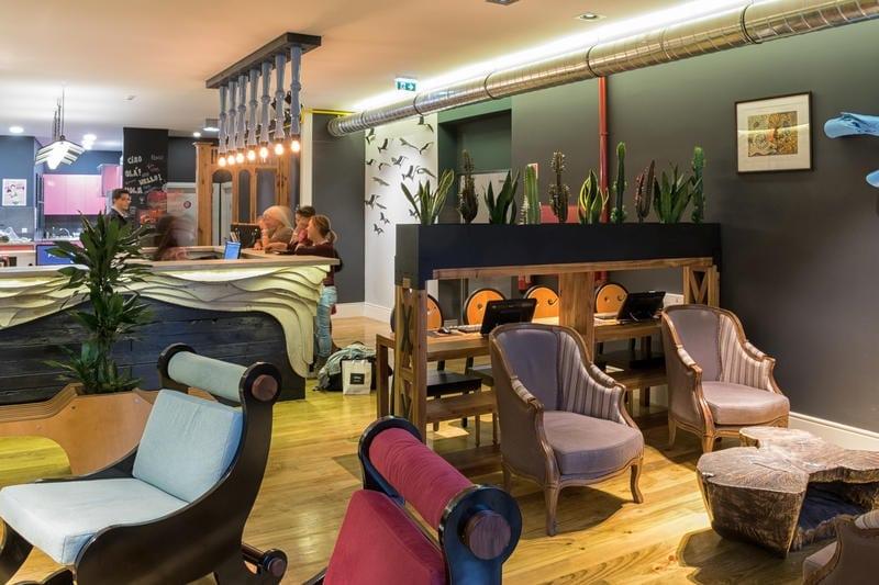 nice way porto hostel - Onde ficar em Porto: dicas de hotéis e melhores bairros