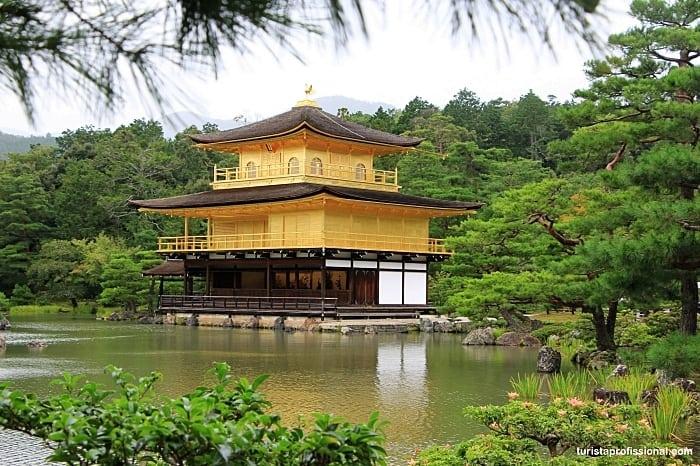 o que fazer em quioto - Roteiro de 12 dias pelo Japão