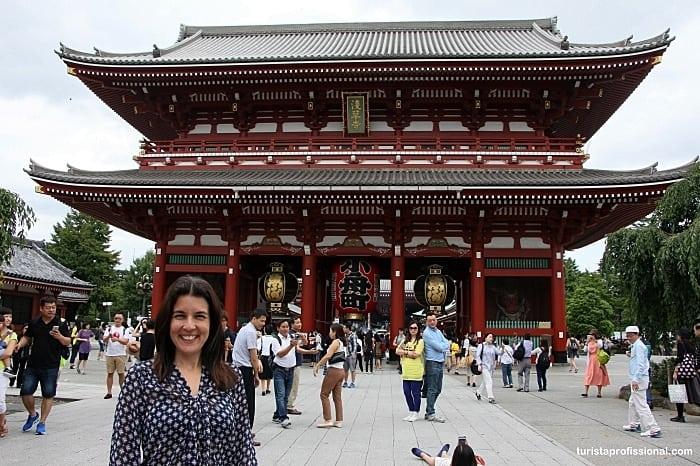 o que fazer em toquio - Roteiro de 12 dias pelo Japão