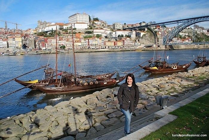 cidades de Portugal: Porto