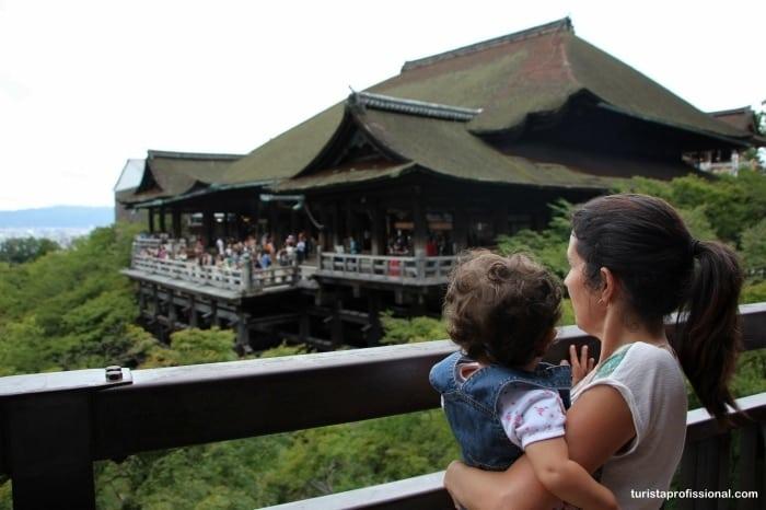 o que visitar em quioto - Roteiro de 12 dias pelo Japão