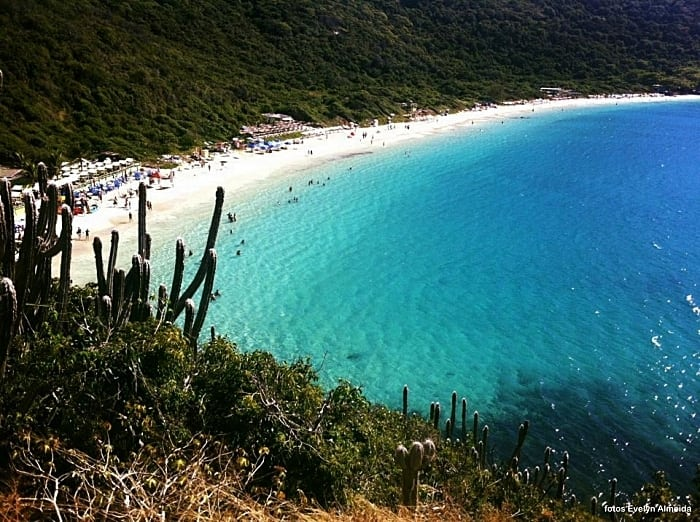 praia do forno arraial - As melhores praias de Arraial do Cabo
