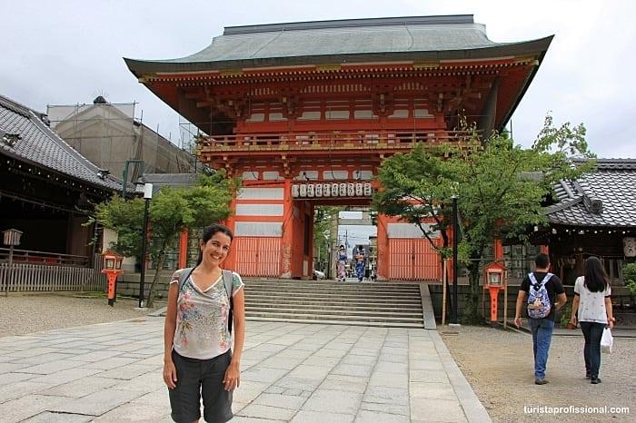 quioto dicas - Roteiro de 12 dias pelo Japão