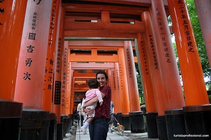 templo de quioto - Roteiro de 12 dias pelo Japão