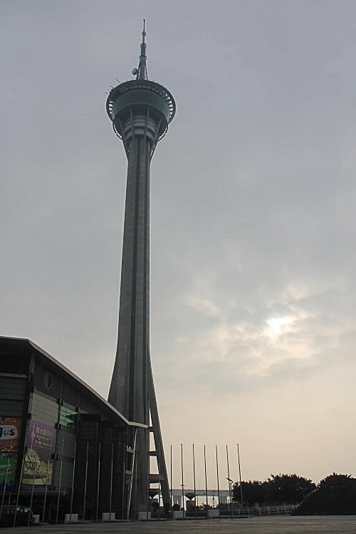 torre de macau