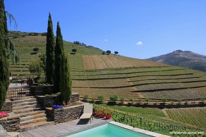 o que fazer no Vale do Douro
