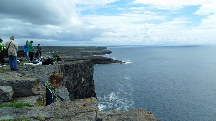 Aran Island - Dicas de intercâmbio na Irlanda, na linda Galway