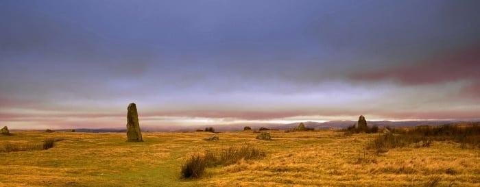 a lenda do rei arthur - A rota do Rei Arthur e os Cavaleiros da Távola Redonda na Grã-Bretanha