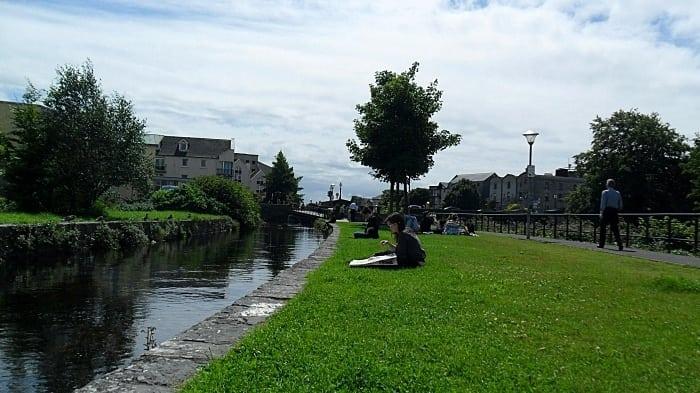 curso em Galway - Dicas de intercâmbio na Irlanda, na linda Galway