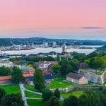 dicas de Oslo
