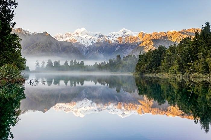 maior montanha da Nova Zelandia - Dicas da Nova Zelândia para quem vai a primeira vez
