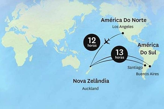 nova zelandia dicas - Dicas da Nova Zelândia para quem vai a primeira vez