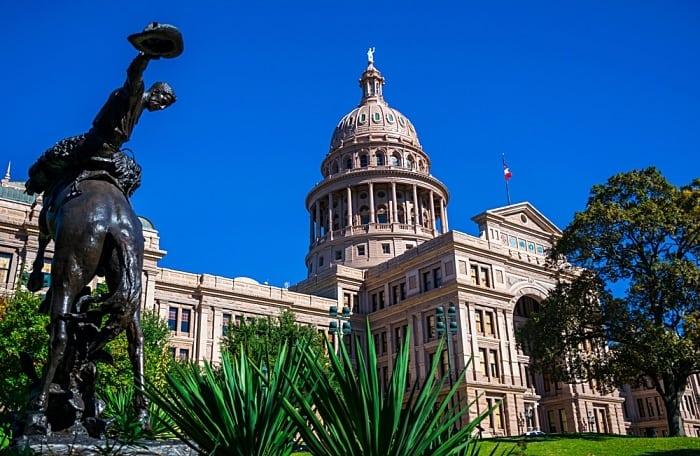 o que fazer no Texas