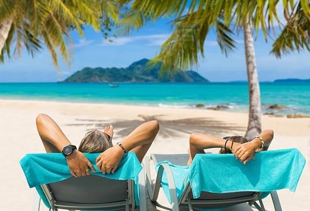 resorts - Os melhores resorts para família