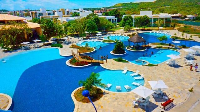 promoção de hotéis e resorts