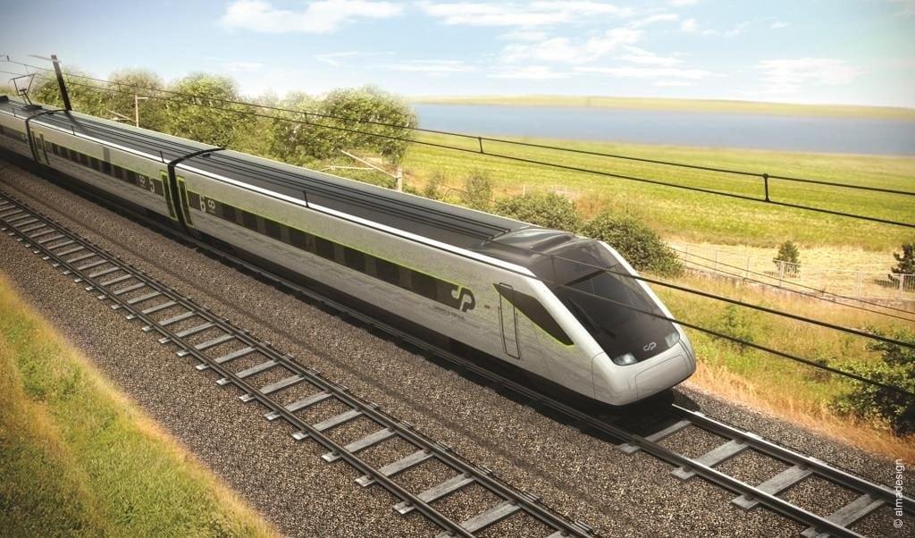 Alfa Pendular 1024x602 - Viagem de trem em Portugal: tudo o que você precisa saber!