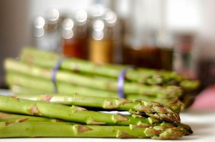 Asparagus gastronomia holandesa - Uma deliciosa viagem pela gastronomia holandesa!