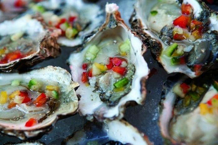 Oesters - Uma deliciosa viagem pela gastronomia holandesa!