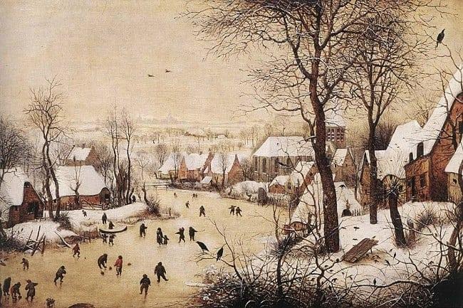 Pieter Bruegel Bruxelas - Flandres: conheça essa região da Bélgica que transpira arte!