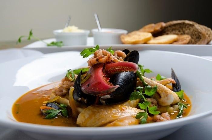Zeeland bouillabaisse - Uma deliciosa viagem pela gastronomia holandesa!