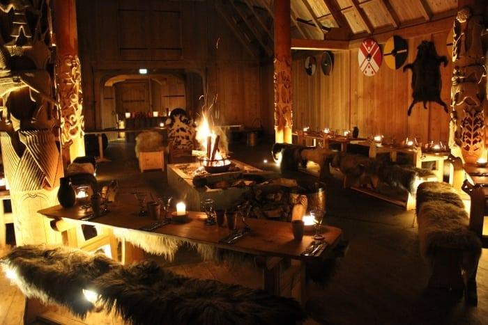 banquete viking - Que tal conhecer algumas atrações vikings na Noruega?