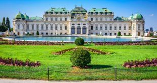 2 dias em Viena