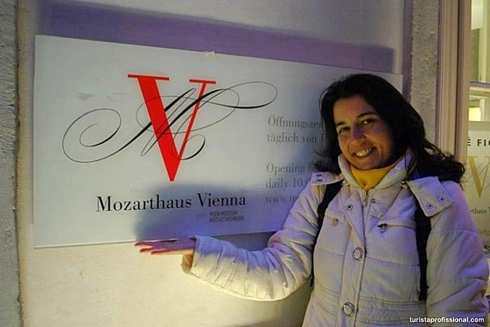 casa de mozart viena - Roteiro de 2 dias em Viena (com mapa)