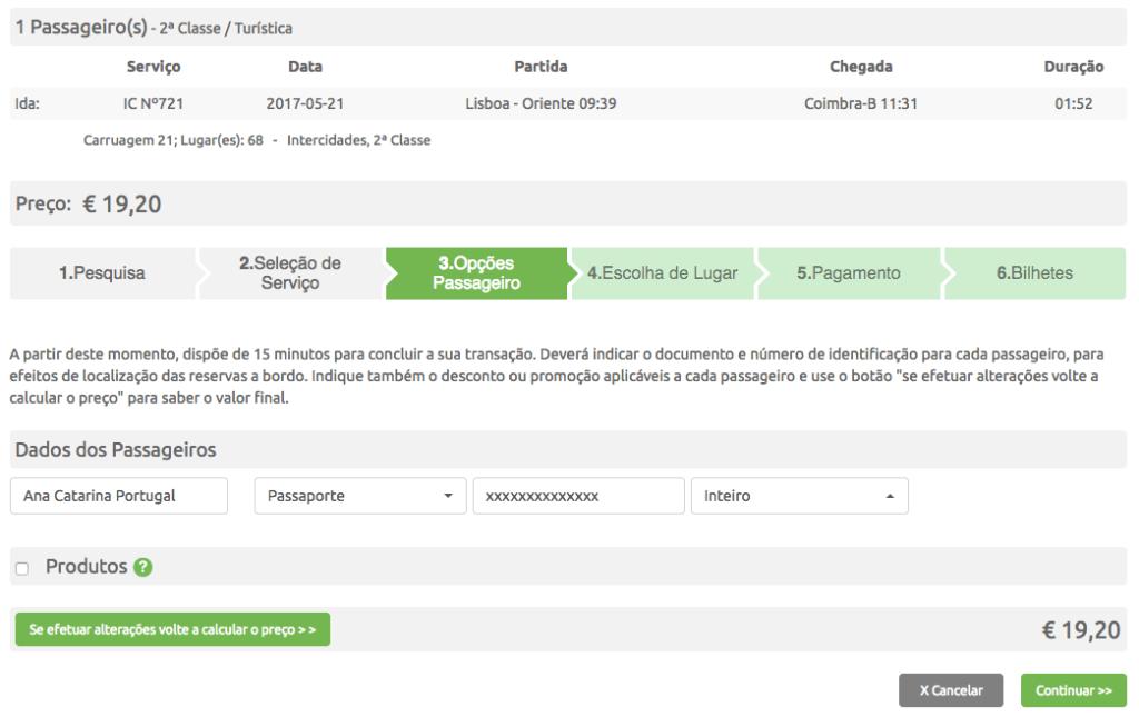 dicas de portugal 1024x645 - Viagem de trem em Portugal: tudo o que você precisa saber!
