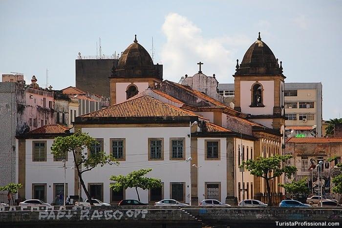 igreja madre deus recife - O que fazer em Recife: as principais atrações