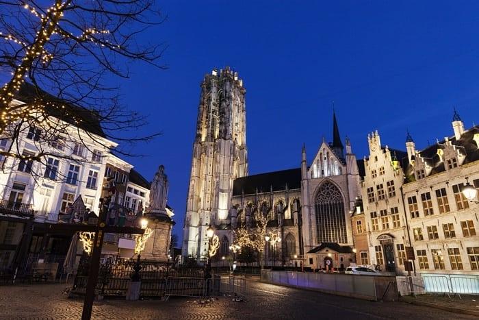 mechelen - Flandres: conheça essa região da Bélgica que transpira arte!