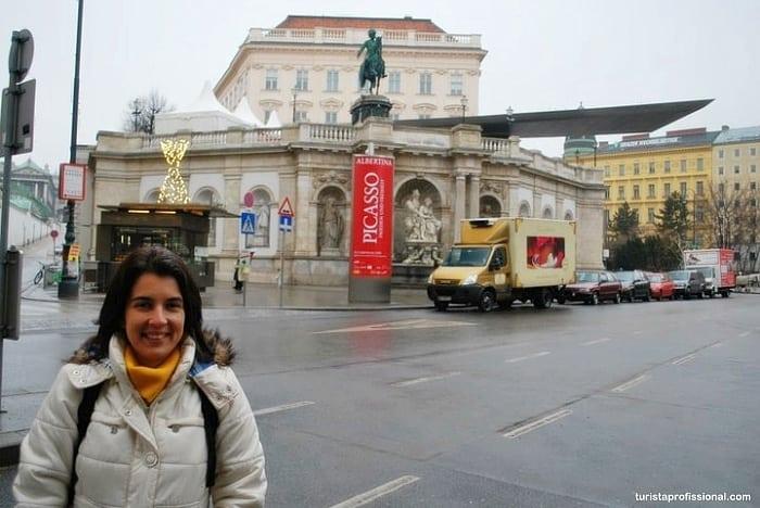 o que fazer em Viena em 2 dias
