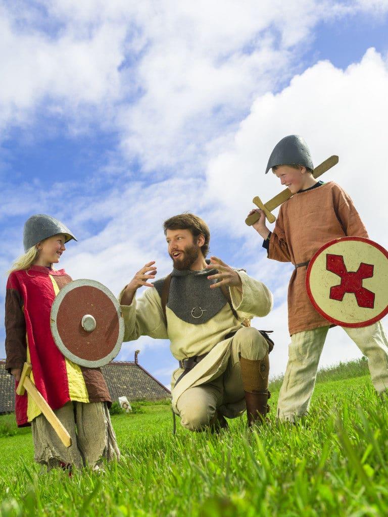 o que visitar na noruega 768x1024 - Que tal conhecer algumas atrações vikings na Noruega?