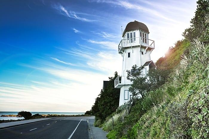 onde ficar na Nova Zelândia
